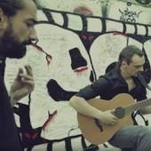 VADIM VERNAY Session acoustique pour Le bruit des graviers | Labels CD1D | Scoop.it