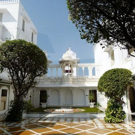 Primer objetivo cumplido: Tour leader en Rajasthan | Aventura en India | Scoop.it