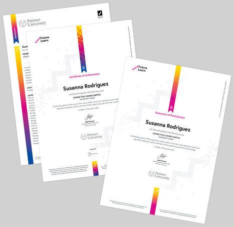 MOOC Transformation digitale des services et des entreprises - Free online course | Nord Ardéche Développement économique | Scoop.it
