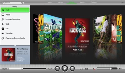 MeeGo Smart TV group launched - News - Linux for Devices | Embedded Systems News | Scoop.it