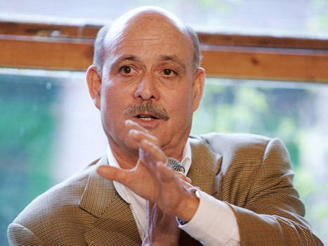 Jeremy Rifkin on the Internet of Things and the Next Industrial Revolution - IEEE Spectrum | Peer2Politics | Scoop.it