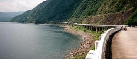 The Winding Patapat Bridge in Pagudpud, Ilocos Norte | The Traveler | Scoop.it