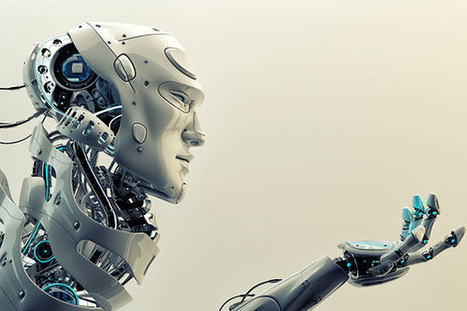 Our Cyborg Overlords May Arrive Sooner Than Expected - Pacific Standard | The Everyday Cyborg | Scoop.it