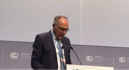 Le Maroc s'engage officiellement dans l'organisation de la COP 22 - Econostrum | Terre et Eau en région Méditerranéenne | Scoop.it
