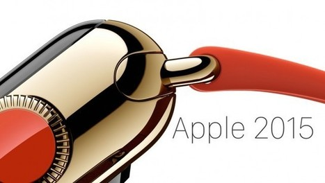 2015 preview: What to expect from Apple this year -- AppAdvice   Technology   Scoop.it