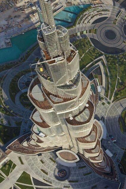 Hoteles del Mundo on Twitter | Victor, guide touristique a Dubai et dans les Emirats arabes unis pour des visites privées et sur mesure en français. | Scoop.it