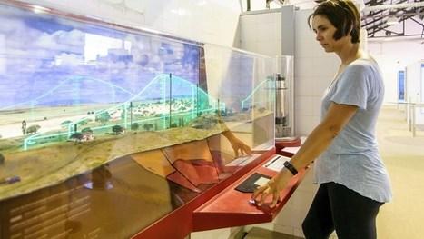 Ciência viva: Centro funciona em antiga mina - Correio da Manhã   Com Scientiae   Scoop.it