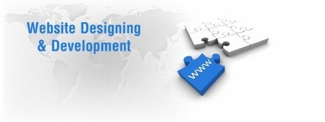 Where To Look For A Proficient Website Designer Australia | Contact Internet Solutions | Scoop.it