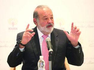 Slim ampliará su oferta de contenidos de televisión :: El Informador | INVERSION EN EL FUTBOL MEXICANO | Scoop.it