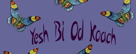 Yesh Bi Od Koach: Periodismo y Redes Sociales | Periodismo y Redes Sociales | Scoop.it