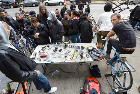 How Tech Startups Helped During Hurricane Sandy   The Big Idea   Scoop.it