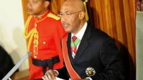 Throne Speech To Be Renamed People's Speech | RJR News - Jamaican News Online | Commodities, Resource and Freedom | Scoop.it
