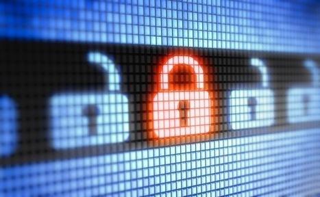 [Infographie] Quels géants du net préservent le plus vos données privées? | Réseaux sociaux en vrac | Scoop.it