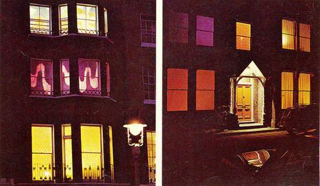 SaucyDwellings - 70s interior design | interior design | Scoop.it