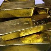 All the World's Gold Weighs in At... | Radio Show Contents | Scoop.it