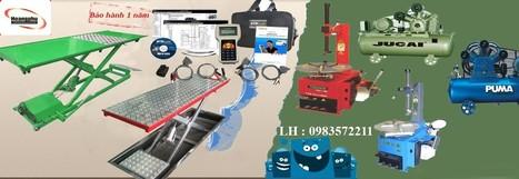Giải  pháp tăng doanh thu dịch vụ sửa chữa xe máy | Máy ra vào lốp | Scoop.it