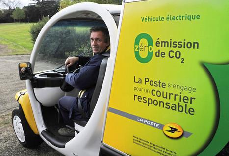 Climat : comment les entreprises intègrent un prix interne du carbone | Planete DDurable | Scoop.it