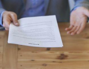 CV : arrêtez de lister vos missions et misez sur vos réalisations | Candidats et Recruteurs : sortir du lot - Trouvez votre formation sur www.nextformation.com | Scoop.it