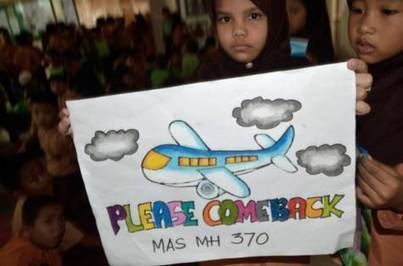 Missing Malaysian Airlines flight: India suspends search for plane, awaits new instructions | Business Video Directory | Scoop.it