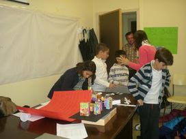 II Jornadas PBL y Metodologías Activas Sevilla 2012   Curso #ccfuned: Aprendizaje basado en proyectos   Scoop.it