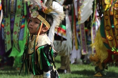 First Nations celebrate language success stories | News Talk 650 CKOM | Indigenous Language Education and Technology | Scoop.it
