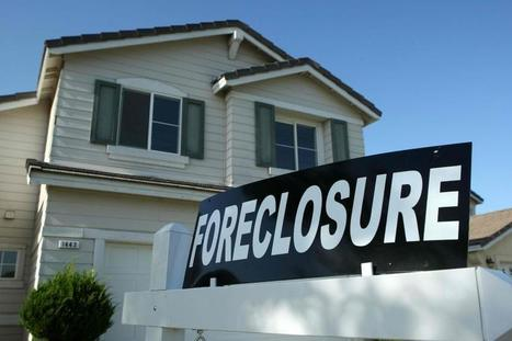 Foreclosure, where to seek help? | The National Prevention Center | Scoop.it