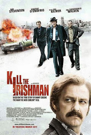 Nateflix on Netflix: The Iceman and the Irishman : This Blog Inspired by True Events | Machinimania | Scoop.it