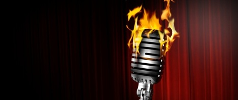 5 Tips to Reduce Stage Fright | Blog - Presefy | Stage Fright | Scoop.it