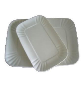 Vassoio da portata in porcellana - Seletti Design | Blank | Utensili da Cucina e Posate Design  | Blank | Scoop.it