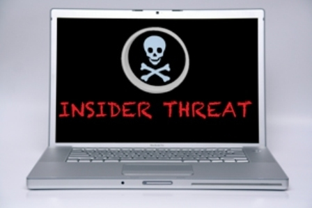 Managing insider threats | IT Security | Scoop.it