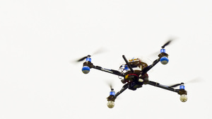 Drones: From War Weapon To Homemade Toy | Aerial Mapping Weekly Update | Scoop.it