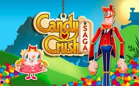 Candy Crush Saga 1.30.1 apk [Mod Unlimited] | Top Android and iOS games News | Scoop.it
