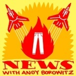 SHOCKER: The New Yorker Acquires the Borowitz Report | Digital-News on Scoop.it today | Scoop.it