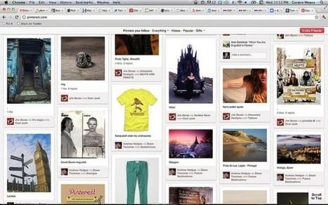 10 Reasons Your Company Sucks At Pinterest by @albertcostill | Traffic Generation | Scoop.it