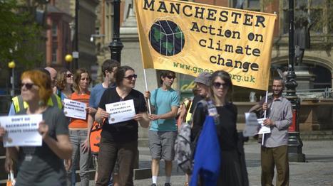 COP21 : pourquoi l'accord sur le climat tarde à être mis en œuvre   Planete DDurable   Scoop.it