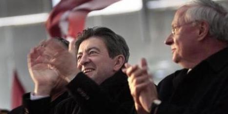 Mélenchon – Lafontaine contre Merkel-Sarkozy | Humanite | Europa | Scoop.it