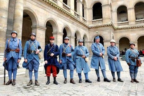 Les fusillés de la Grande Guerre ont désormais un nom - Libération   Centenaire de la Grande Guerre   Scoop.it
