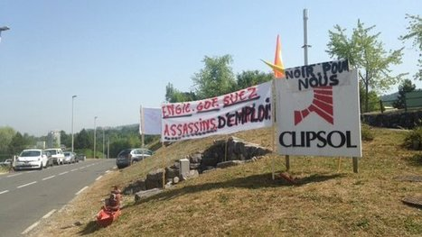 Plan social à Aix-les-Bains: CLIPSOL éclipse de nouveaux salariés - France 3 Alpes   Solaire thermique   Scoop.it