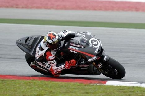 Photos du mur   Jorge Lorenzo fb   MotoGP World   Scoop.it