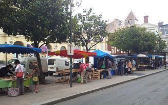 Mini-marché alimentaire toute la semaine et toute l'année à Sainte Foy la Grande | Vos achats Cœur de Bastide - 2013 | Scoop.it