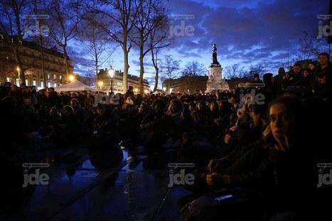 Pourquoi parle-t-on du mouvement « Nuit debout » ? | Le Journal des enfants | CLEMI : Infodoc.Presse-Jeunesse | Scoop.it