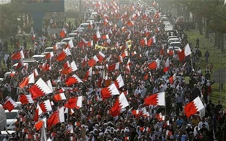 #Bahrain sentences 20 protesters to jail | #VivaBahrain! | Scoop.it