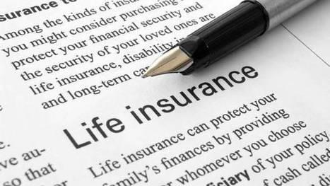 Life insurance isn't taboo. It's a creative tool | Insurance Sales | Scoop.it