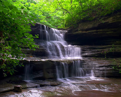 Starved Rock State Park | Tourist attractions in USA | Scoop.it