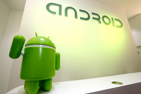 Read This If Your Phone Runs Android - Businessweek (blog) | cell phone repair | Scoop.it