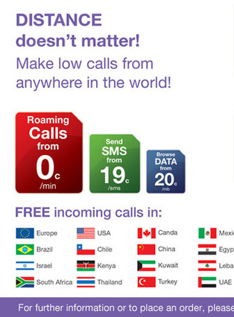 Data roaming, sim, international phone calling | mentdempro | Scoop.it