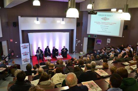 Dépasser l'opposition entre universités et grandes écoles | Les Grandes Ecoles françaises | Scoop.it
