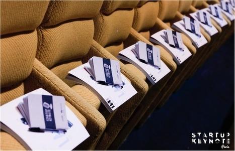 #Agenda : Les événements #startups à ne pas manquer du 7 au 10 avril 2015 - | ALBERTO CORRERA - QUADRI E DIRIGENTI TURISMO IN ITALIA | Scoop.it
