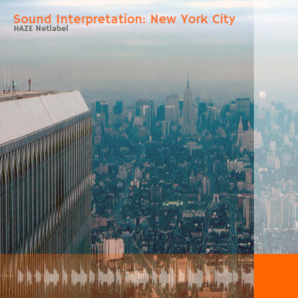 Sound Interpretation: New York City | DESARTSONNANTS - CRÉATION SONORE ET ENVIRONNEMENT - ENVIRONMENTAL SOUND ART - PAYSAGES ET ECOLOGIE SONORE | Scoop.it