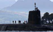 MoD: Trident submarines cannot be moved from Scotland to Plymouth | My Scotland | Scoop.it